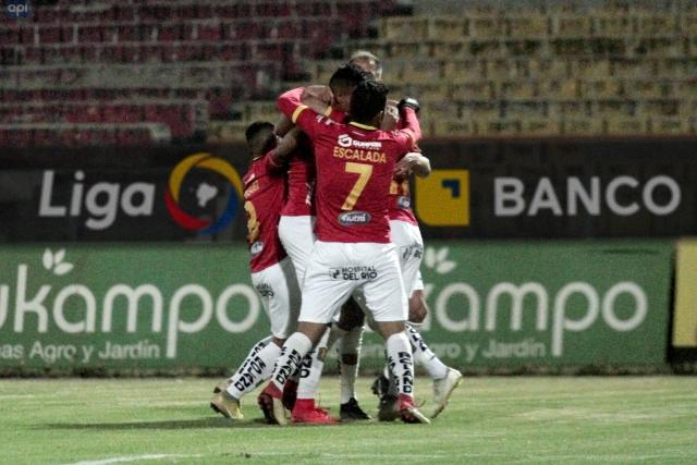 Deportivo Cuenca 19