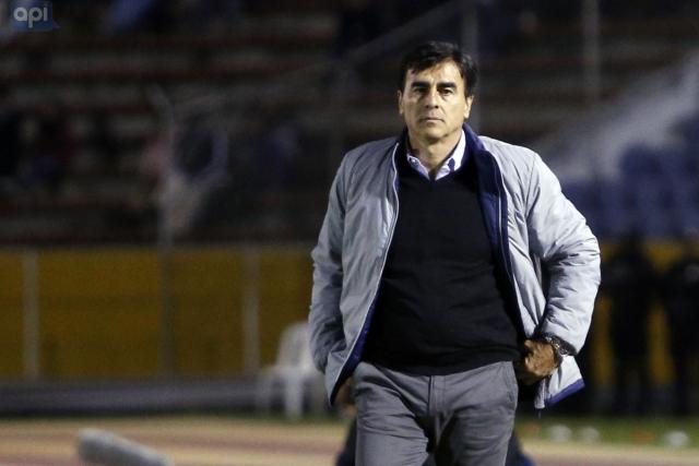 Gustavo Quinteros 3