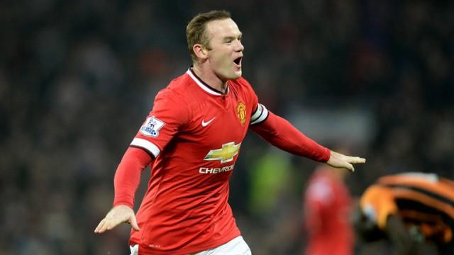 Wayne Rooney 6
