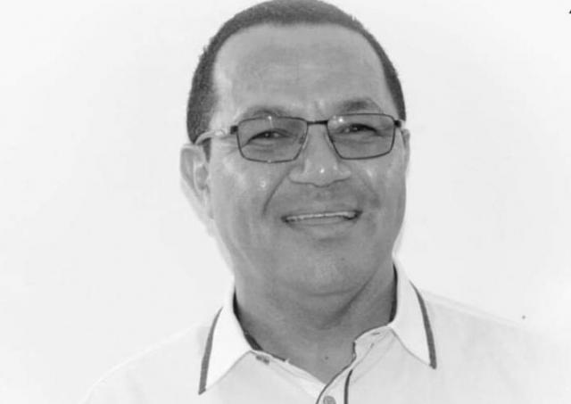 Jose Aroca