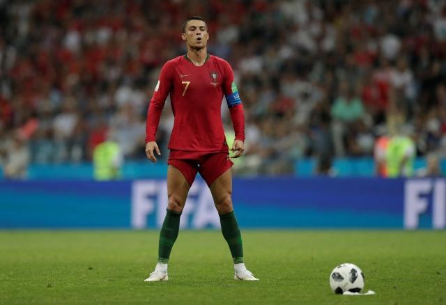Cristiano Ronaldo 20