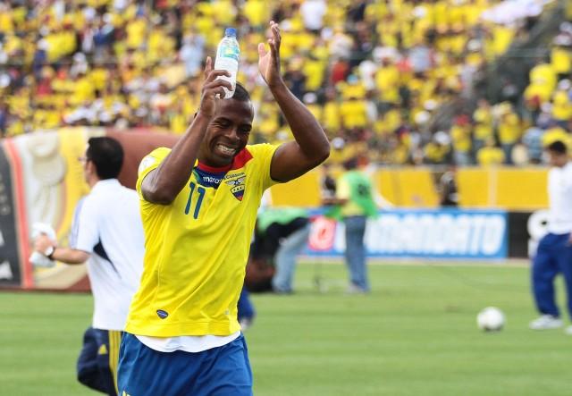 Cristian Benitez Sel 3