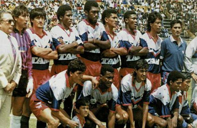 Nacional 1993