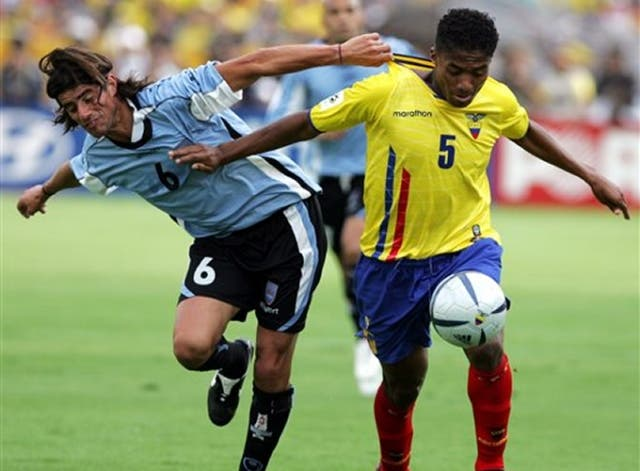 Ecuador 2005 2