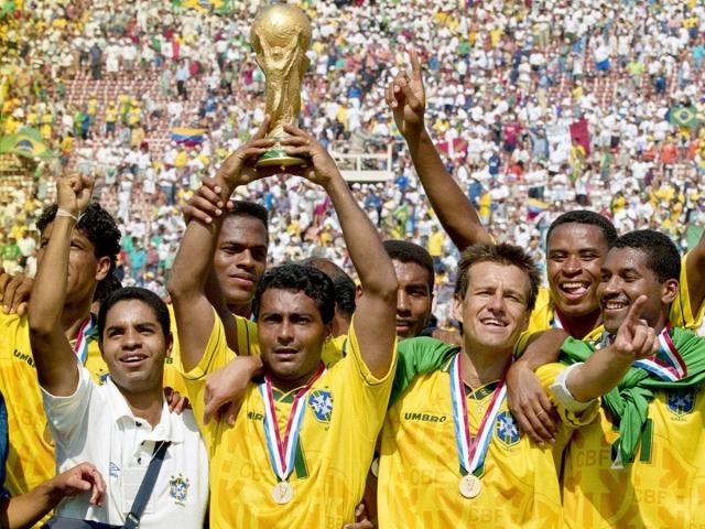 Brasil 1994 2