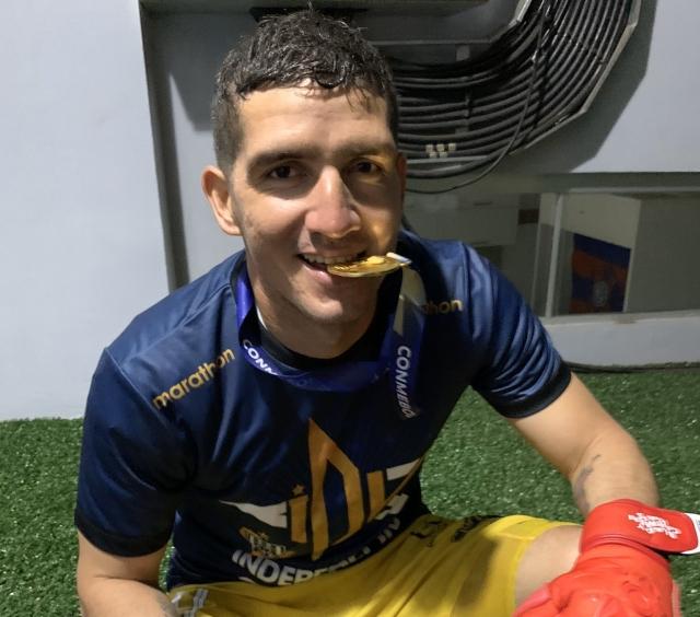 Jorge Pinos 5