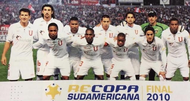 Liga Campeon Recopa 7