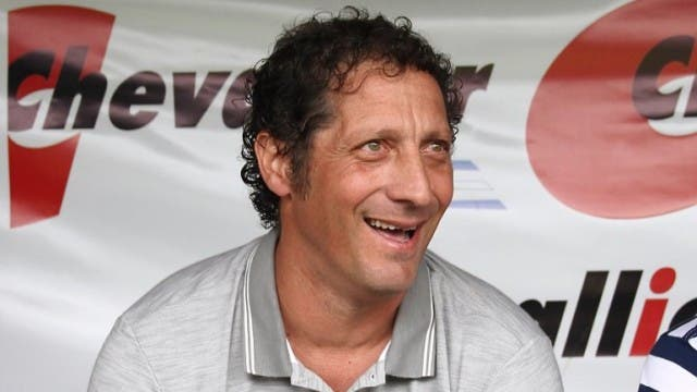 Pedro Troglio