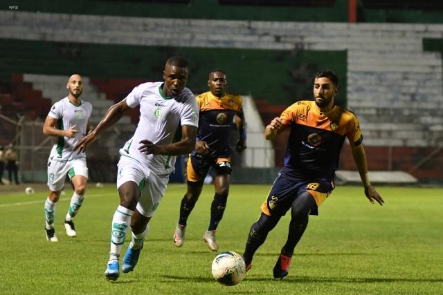 Chacaritas FC 6