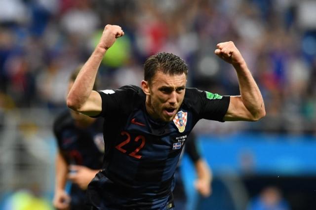 Seleccion Croacia 2