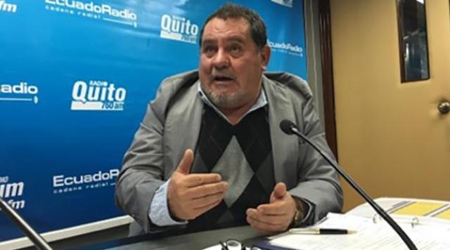 Luis Lanas