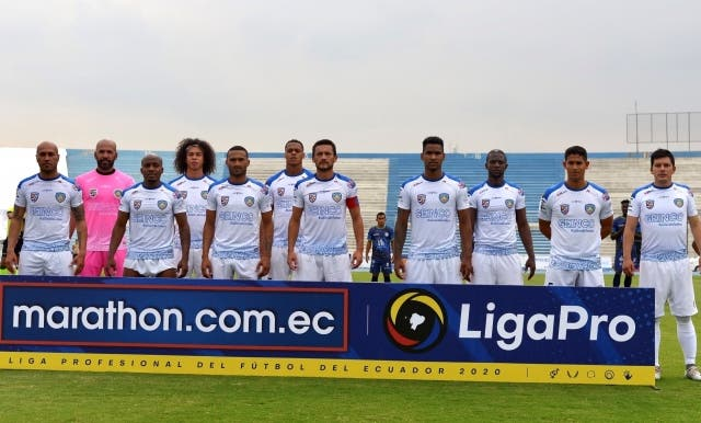 Cumbaya FC 3