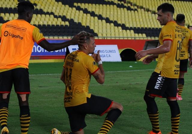 Carlos Garcés 5