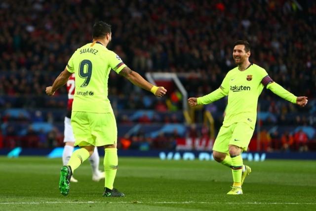 FC Barcelona 9