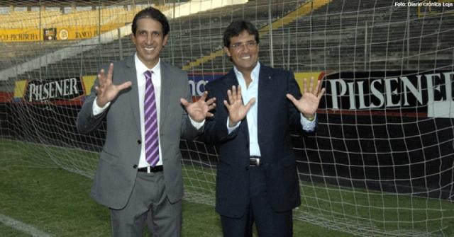 Carlos Luis Morales 2