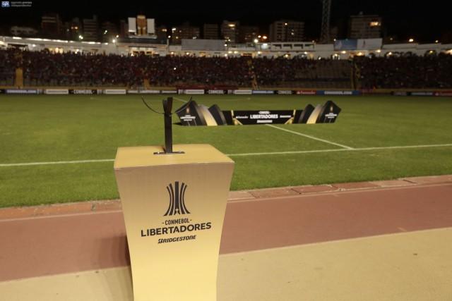 Copa Libertadores 4