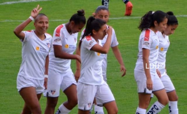 Liga femenino 2
