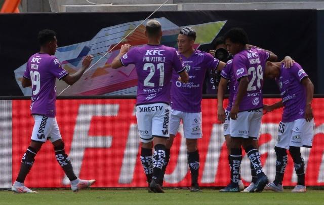 Independiente del Valle 20
