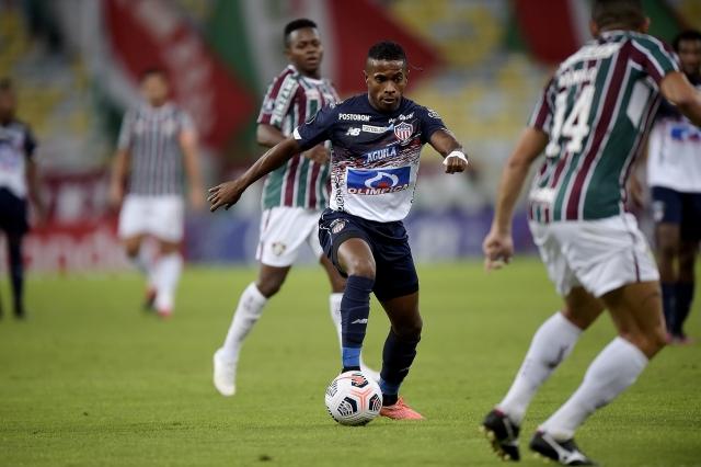 Juan Cazares 8