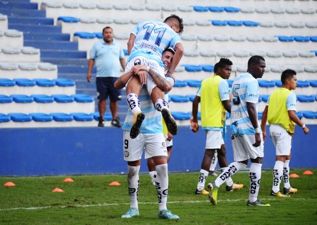Guayaquil City FC 4