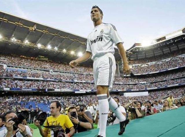 Cristiano Ronaldo 29