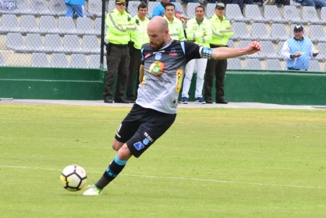 Juan Tevez 11