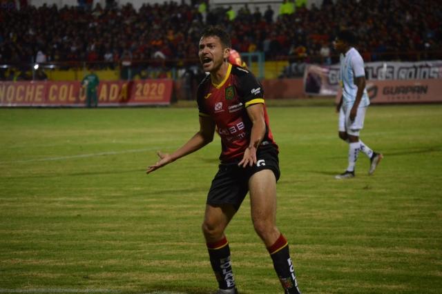 Deportivo Cuenca 4