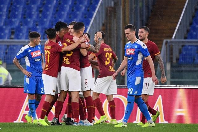 AS Roma 4