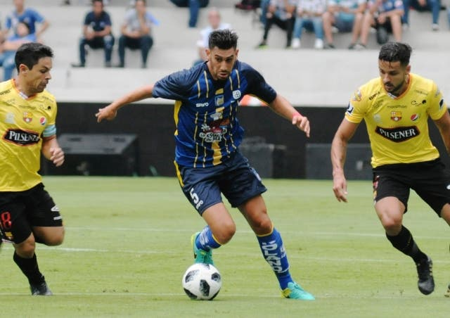 Bruno Pilatares