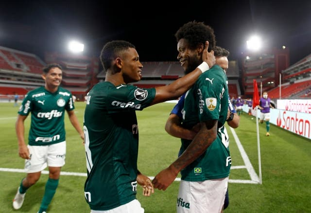 Palmeiras 9