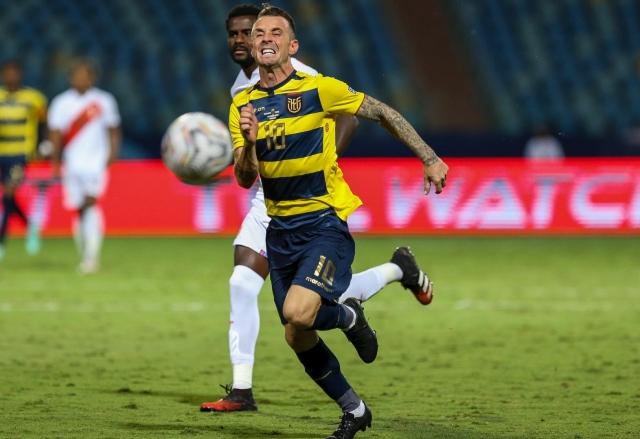 Damian Diaz Sel 6