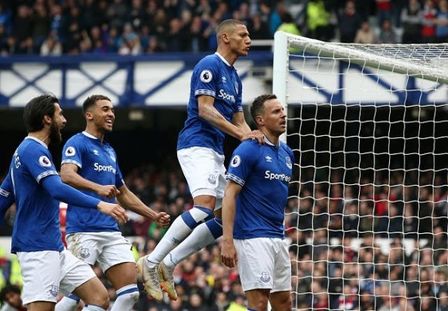 Everton 3