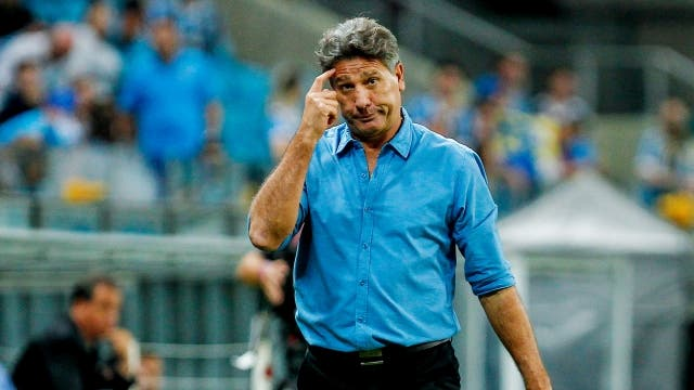 Renato Gaucho 3