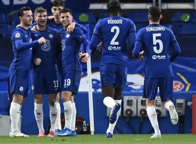Chelsea 16