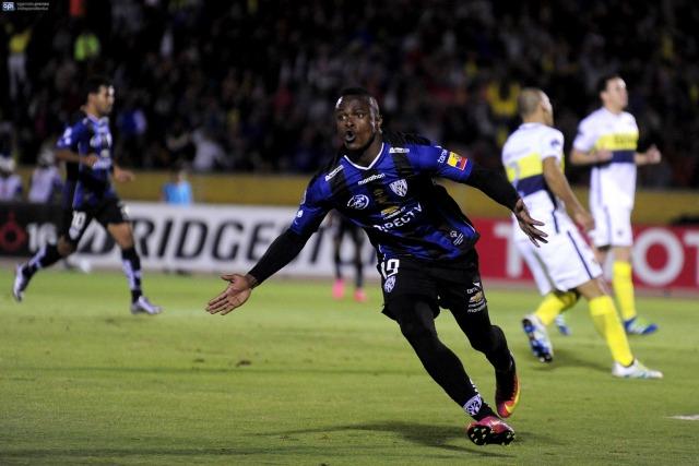 Jose Angulo 7
