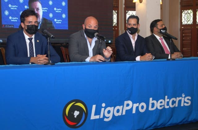 Liga Pro 3
