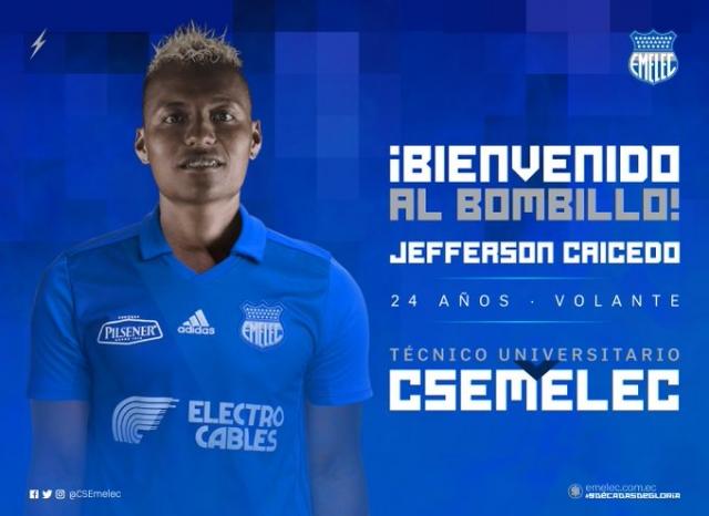 Jefferson Caicedo