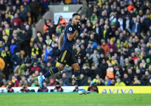 Arsenal 8