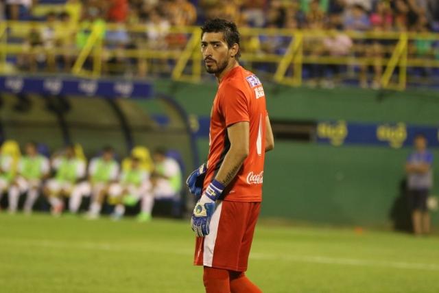 Tobias Vargas
