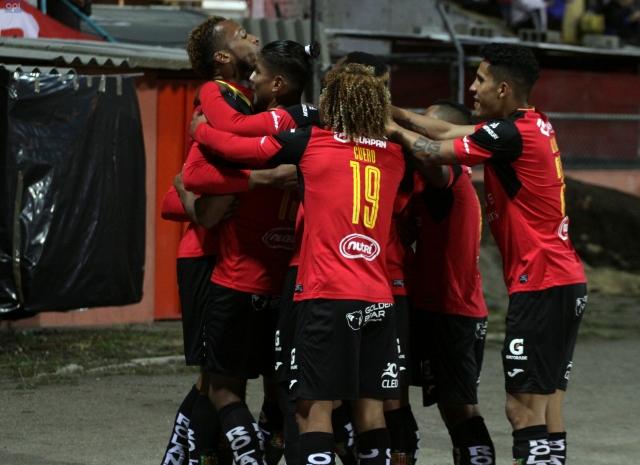 Deportivo Cuenca 23
