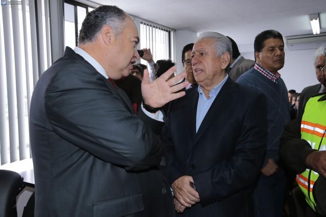 Luis Chiriboga 10