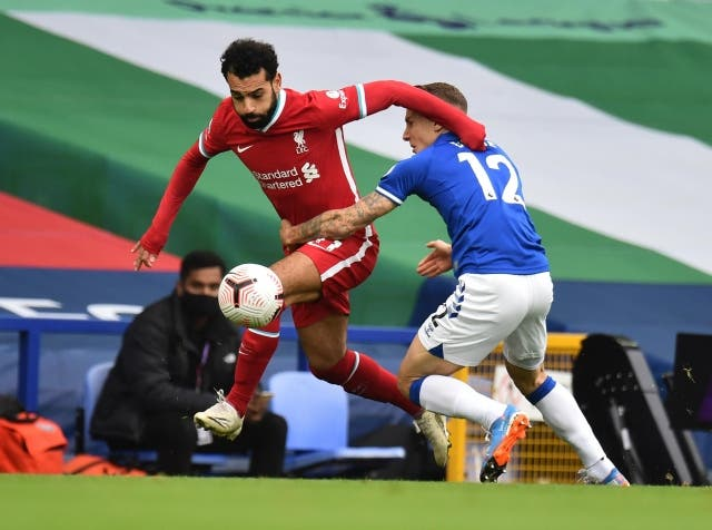 Mohammed Salah 2