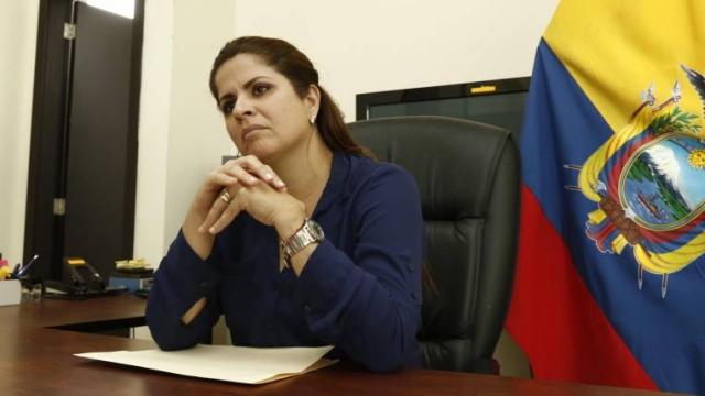 Andrea Sotomayor