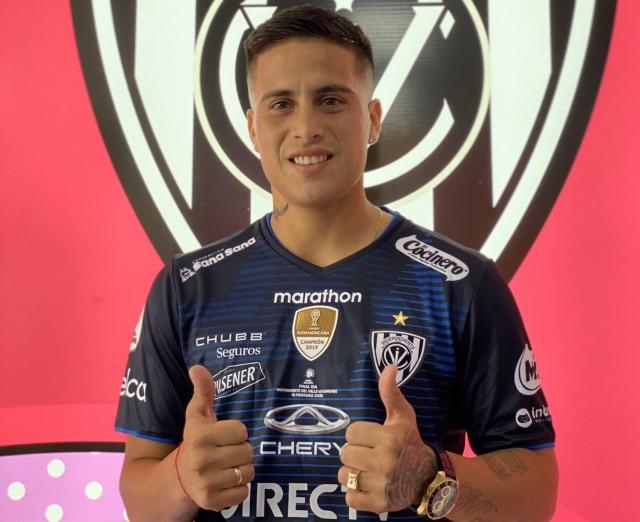 Cristian Ortiz 2