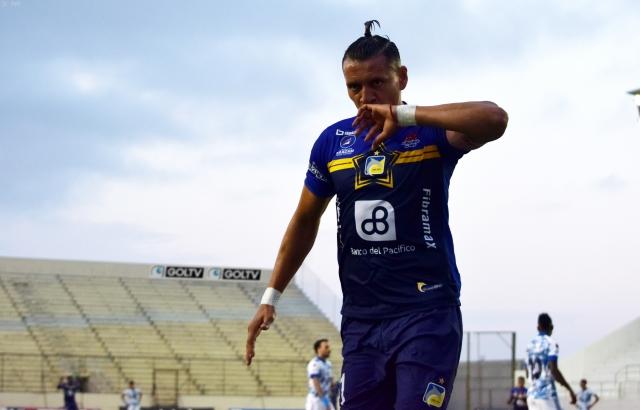 Carlos Garcés 4