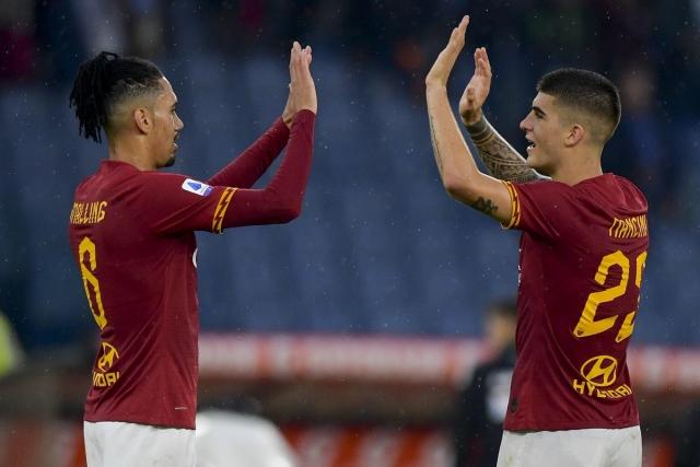 AS Roma 6