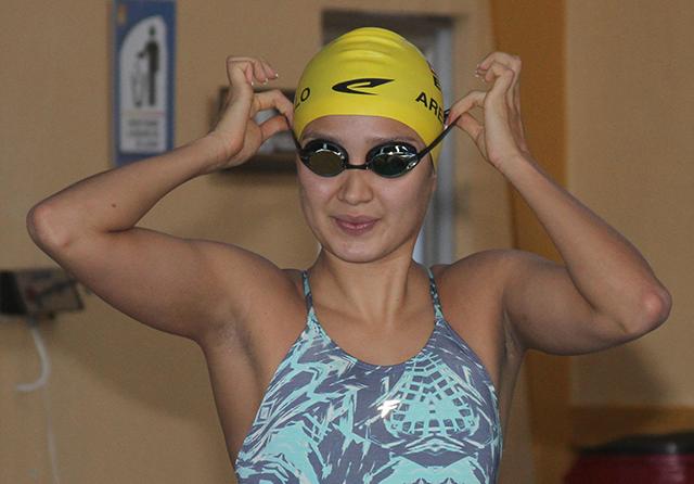 Samantha Arévalo