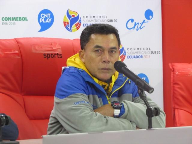 Xavier Rodríguez 2