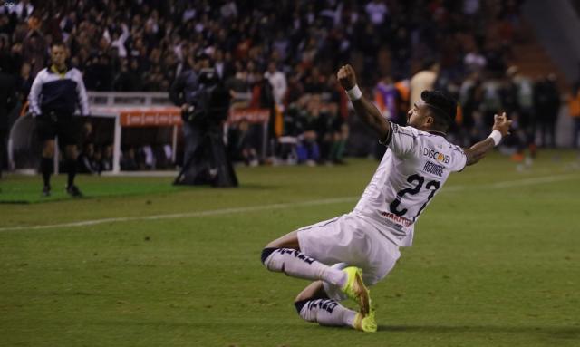 Rodrigo Aguirre 12