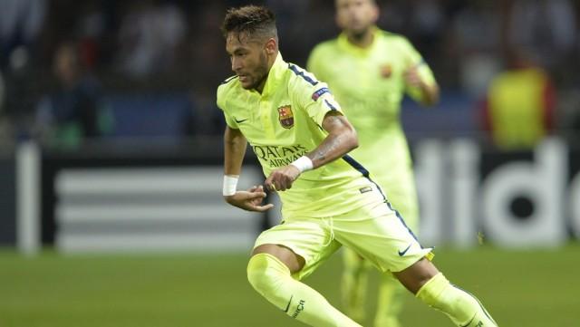 Neymar 16